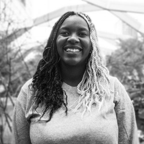 Dorine Mwesiga